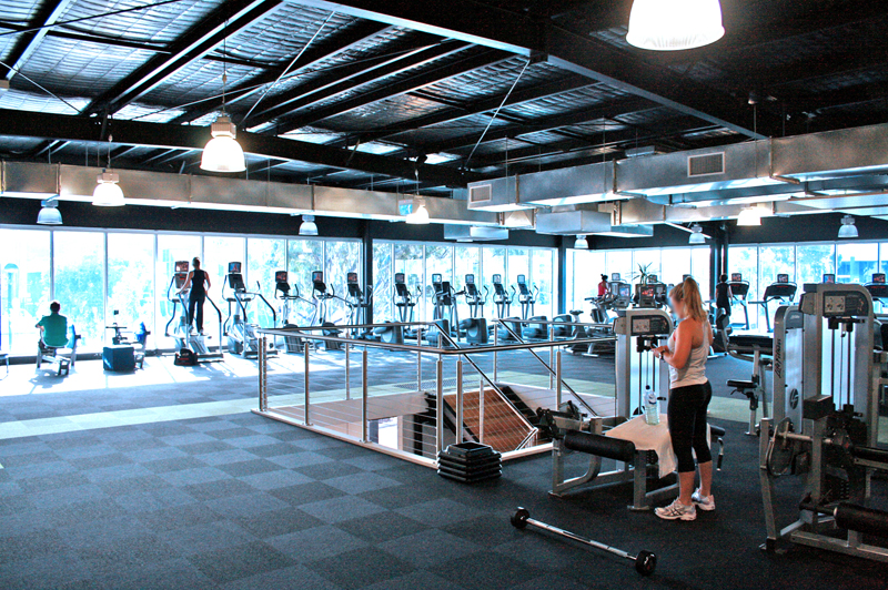 Study How Sydneysiders Have Been Using The Gym Since Lockdown B T