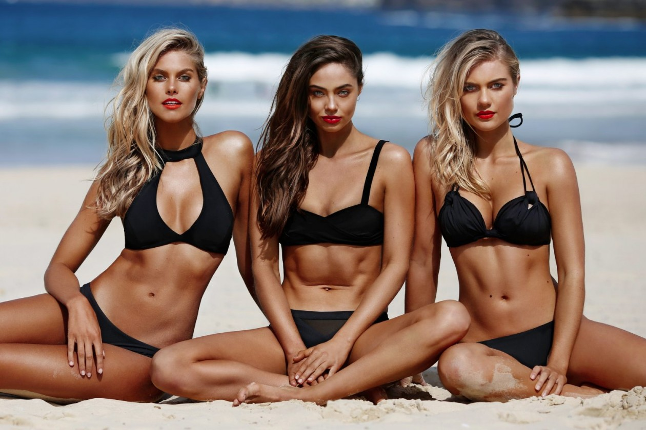 Modelco Targets The Insta Models In New Campaign B T