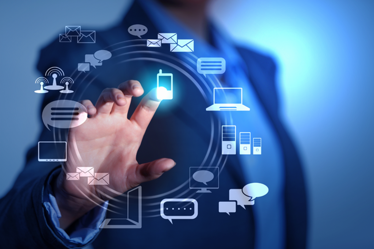 Four Ways To Deliver Great Digital Customer Experiences - B&T
