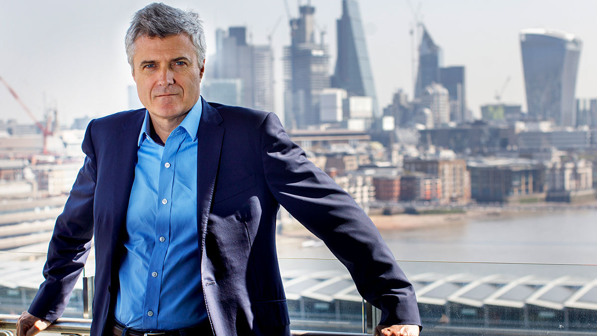 WPP's Acquisition Shopping List Revealed