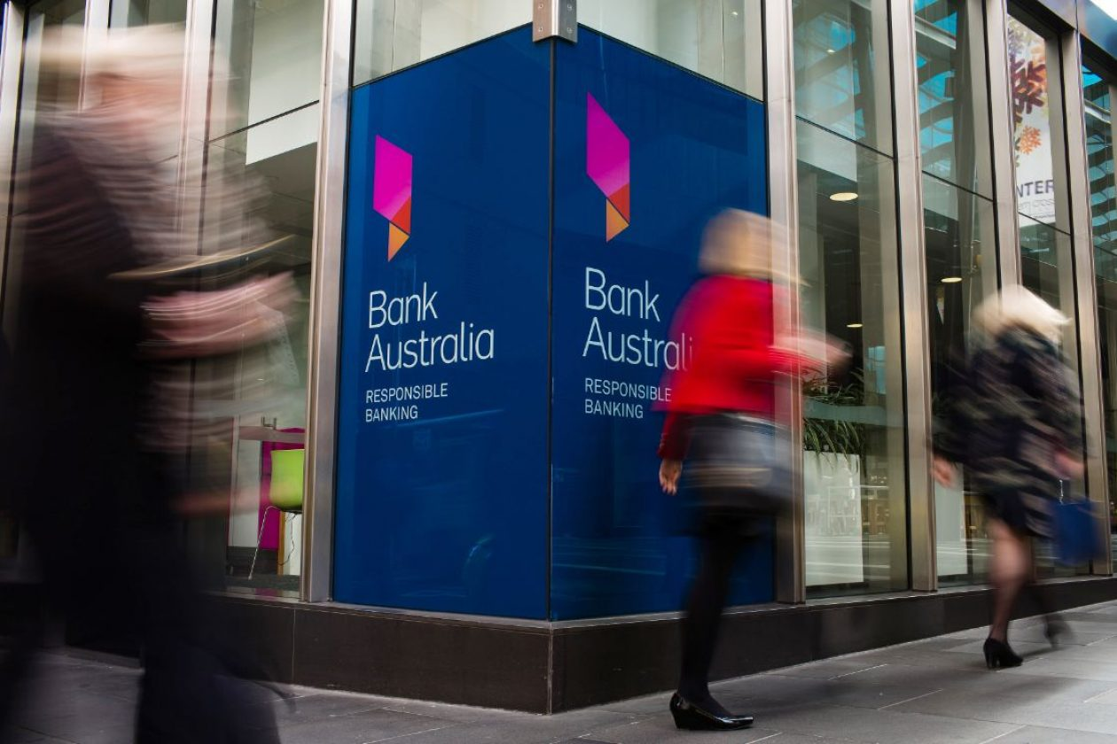 Bank Australia Hands Media Account To Alchemy One - B&T