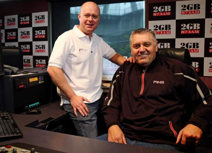 Ray Hadley And 2GB Reach Out-Of-Court Settlement Over Alleged Bullying Of Former Staffer