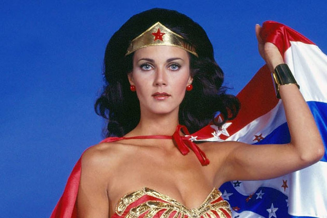 International Women's Day Study! Wonder Woman Voted Top Supe