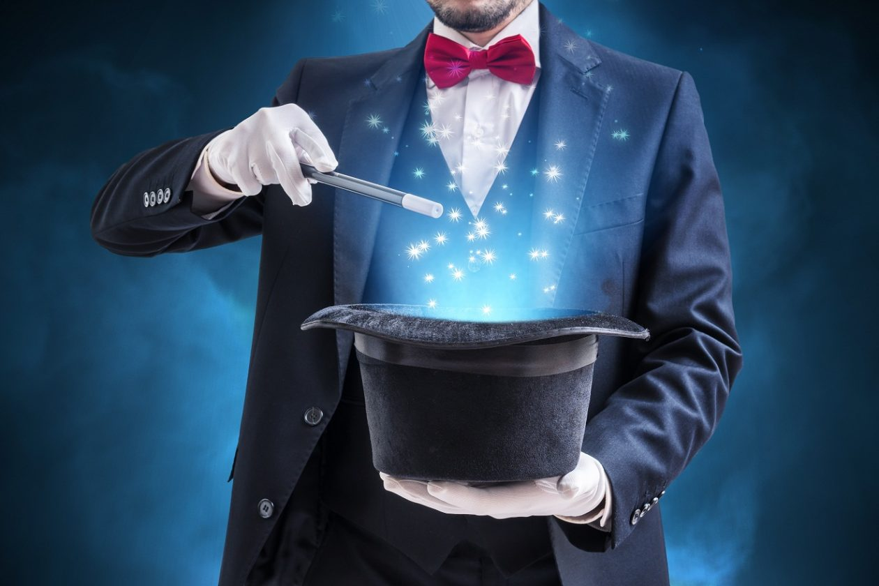 Attention Marketers: Data Is Great, But It's Not Magic - B&T